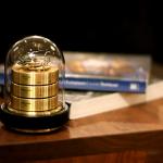 レトロな雰囲気がプンプンなドーム型の温湿気圧計 「BARIGO Barometer Thermo-Hygrometer」