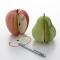 遊ぶ心あふれるフルーツのメモブロック「D-BROS フルーツメモ 」003