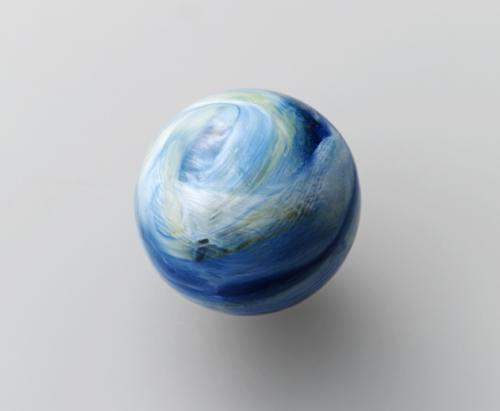 太陽系をイメージしたあま~いショコラの惑星「レクラ 惑星の輝き」003