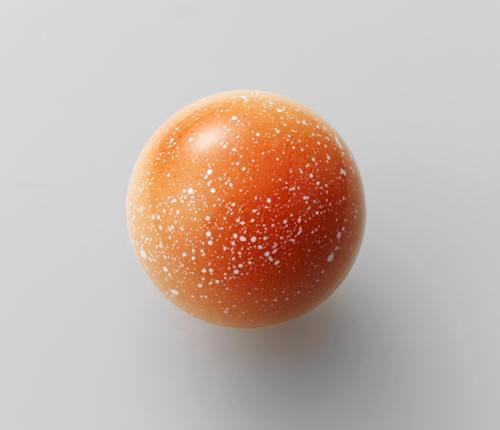 太陽系をイメージしたあま~いショコラの惑星「レクラ 惑星の輝き」005