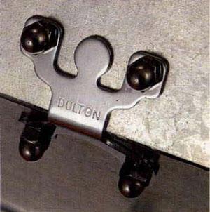 金属剥き出しな六角形の無骨なラック「ダルトン エクステンション 'HHP' ラック」004