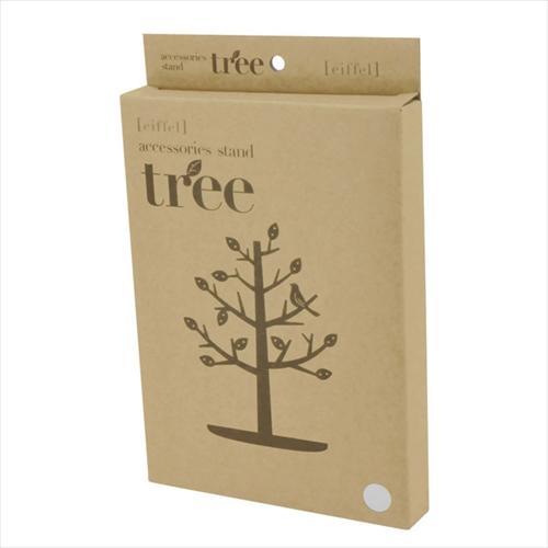 アクセサリーを木に飾ろう「アクセサリースタンドツリー ヤマザキ」003