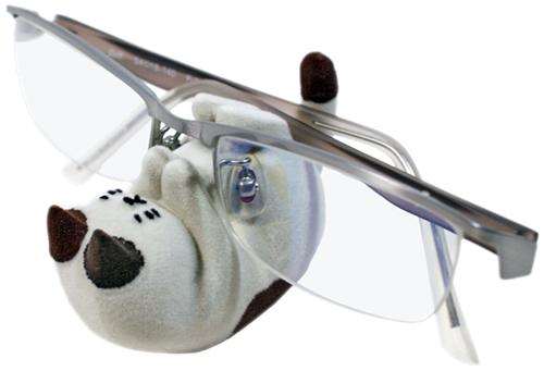 かわいいネコがごろんとメガネをキープ「DECOLE ネココロ ねころんメガネホルダー」003