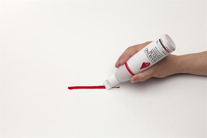 """書いて""""はがせる""""新感覚な塗料 マスキングカラー ペンタイプ001"""