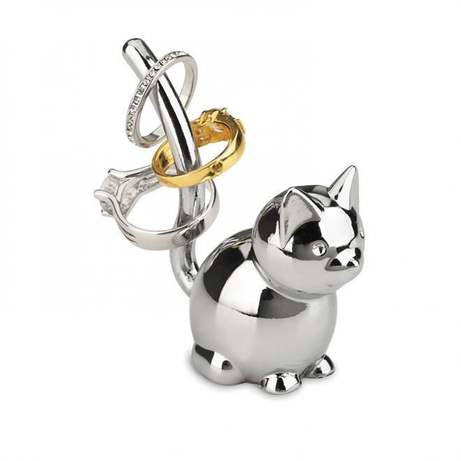 かわいい動物が指輪をキープ 動物のリングホルダー Zoola001