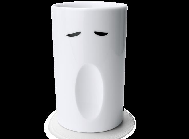 気分に合わせてチョイス 表情豊かなマグカップ MOOD MUGS002