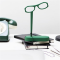 オブジェのような存在感 メガネのカタチをした読書用のルーペ See Home002