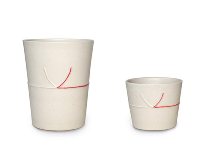 日本の伝統「水引」が入ったコップとおちょこ JUNIO mizuhiki003