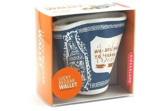 ニューヨークで定番の紙コップがお財布に lucky beggar wallet 003