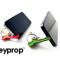 カギみたいだけど実はスマートフォンスタンド  Keyprop004