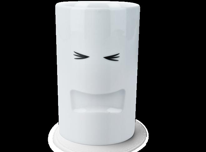 気分に合わせてチョイス 表情豊かなマグカップ MOOD MUGS004