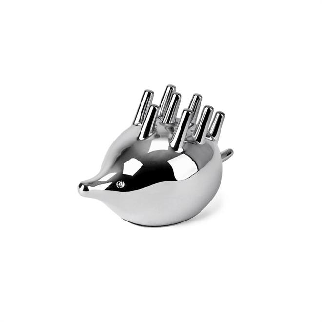 かわいい動物が指輪をキープ 動物のリングホルダー Zoola005
