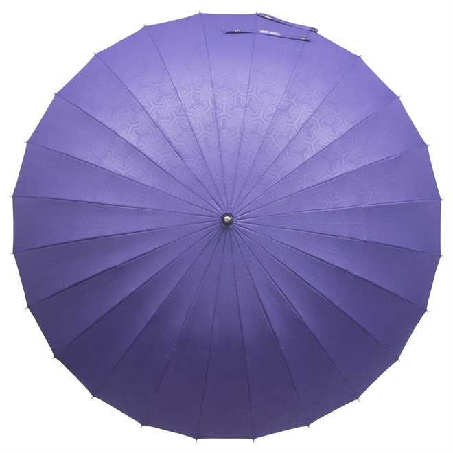 和の美しさと軽量ながら強さを兼ね備えた傘 mabu 超軽量24本骨傘006