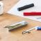 スリムな工具箱みたいなペンケース ベンディン 金属ペンケース001