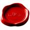 ノスタルジックな雰囲気にさせてくれる封ろうの灰皿 L.F.S SECRET003