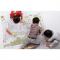 子供の体くらいの大きさの巨大塗り絵 マルアイ NuRIE004