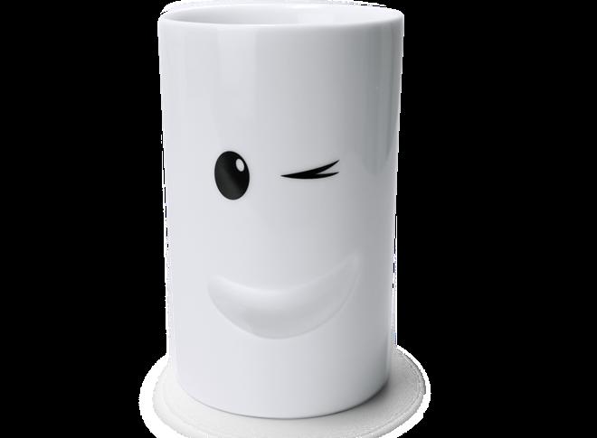 気分に合わせてチョイス 表情豊かなマグカップ MOOD MUGS005