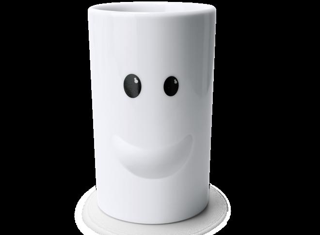 気分に合わせてチョイス 表情豊かなマグカップ MOOD MUGS006