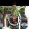 漁船で使用されている大きな電球 船舶用集魚灯電球001