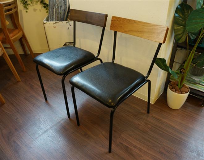 無垢の天然木をオイルフィニッシュで仕上げたダイニングテーブル&チェア BIMAKES SHINBASU DINING003