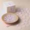 桜の花びらそっくりな石けん さくら石鹸004