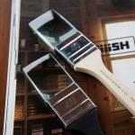 ペイントブラシの形をしたルーペ PUEBCO PaintBrush MAGNIFYING GLASS