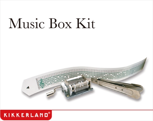 KIKKERLAND Music Box001