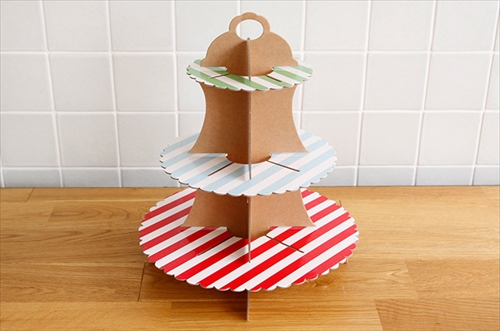 Party Party Cup cake stand003