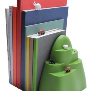 QUALY Bookend and Bookmark002