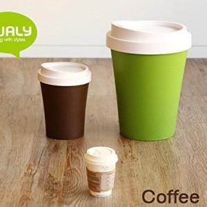 QUALY Coffee Bin003