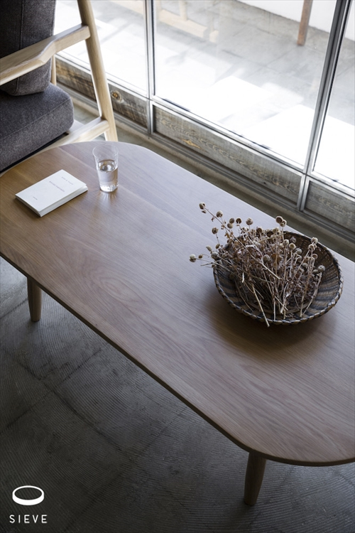 half center table SIEVE002