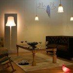 イギリスのパブで見かけるソファを現代風に William Warren ENGLISH PUB SOFA